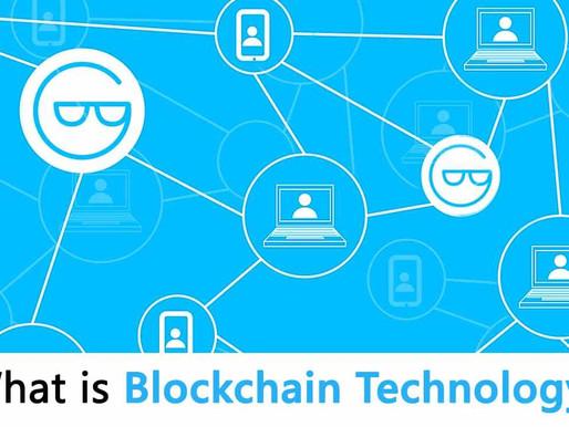 What is Blockchain? – Blockchain 101 (Video)