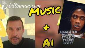 AI and Music
