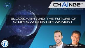 CHAINGE: Blockchain and Entertainment