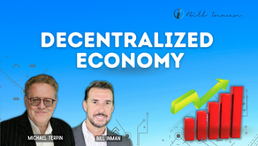 Decentralized Economy - 1st Episode