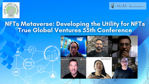 NFTs Metaverse: Developing the Utility for NFTs True Global Ventures 55th Conference