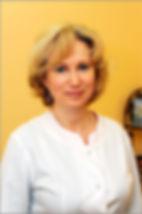 Ионова Маргарита Юрьевна Врач невролог, рефлексотерапевт в медицинском центре Два крыла