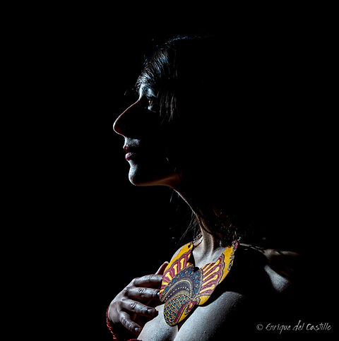 IRINA GONZALEZ  - Photo 1 - ©Enrique Del