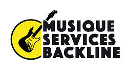 Music Backline Service MBS-COULEUR-GRD-F