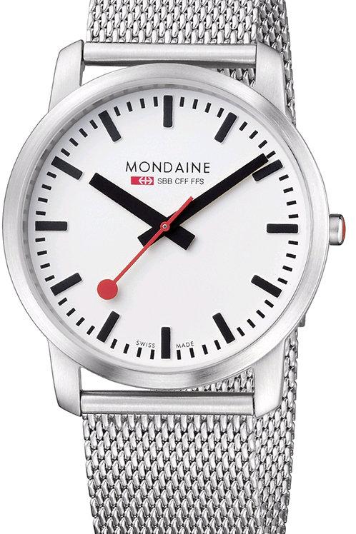 MONDAINE Simply Elegant mm. 41