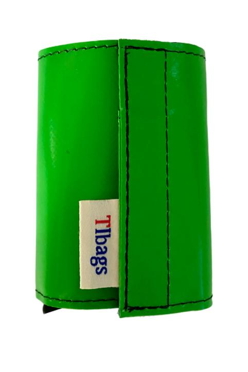 TIcards - Verde
