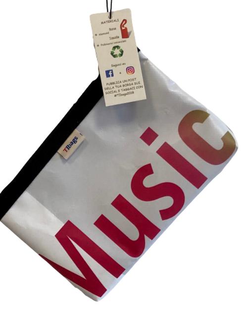 Pochette Music