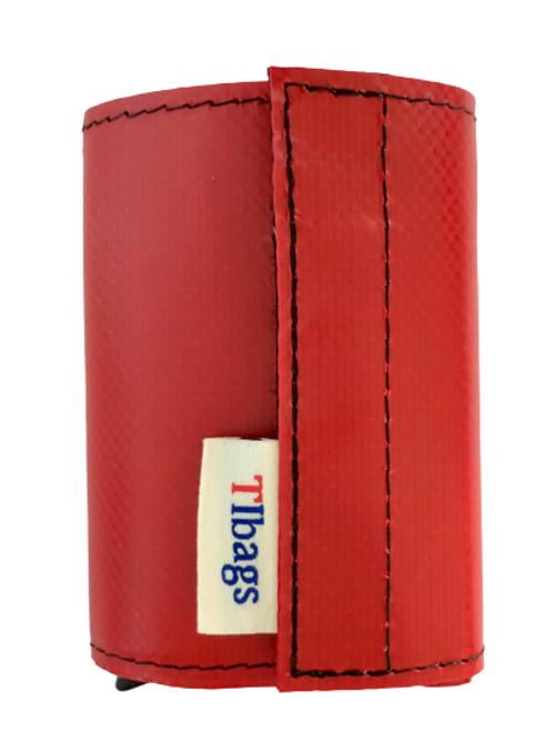 TIcards - Rosso