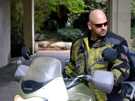 Motorcycle Riders- are you being seen on the road?
