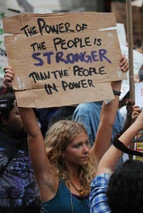 The Power of the People