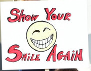 Show Your Smile Again