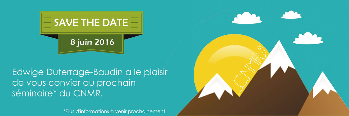 Save the date La banque Postale