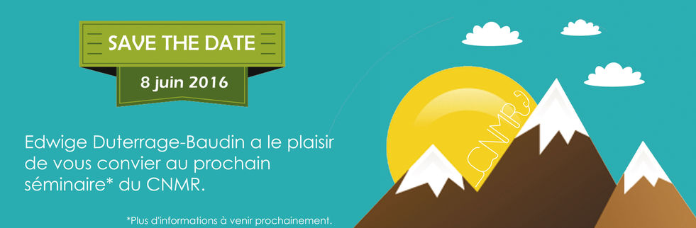 Save the date La banque Postale