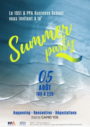 Invitation 1051 & PPA