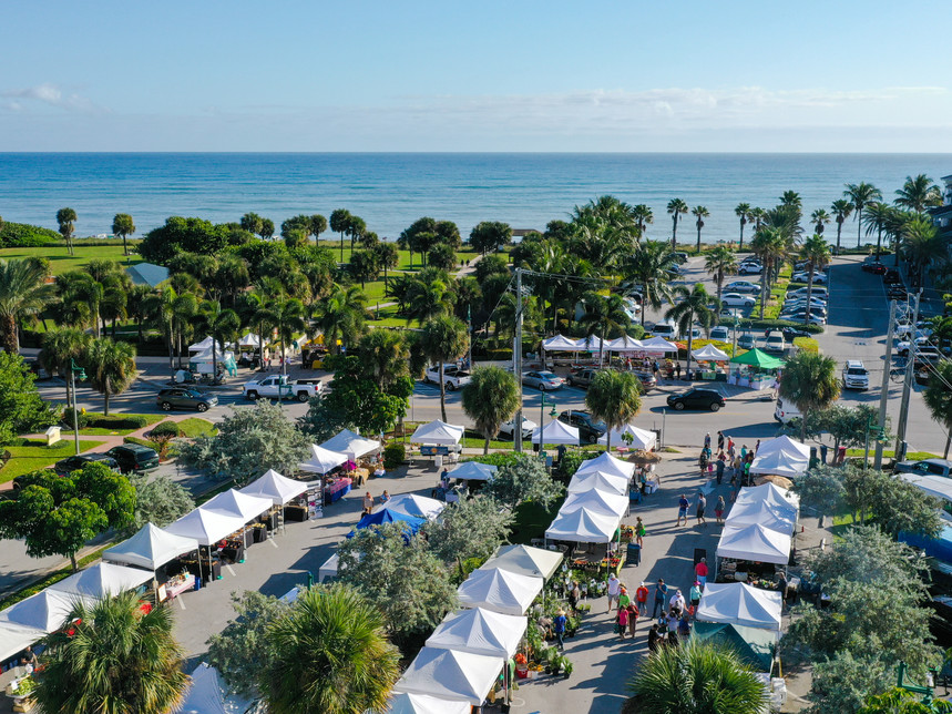 Farmers Market Oceanside