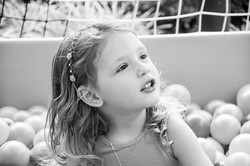 Beatriz 3 anos