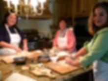Lingua e Cucina brings a bit of Italy in Silvermine