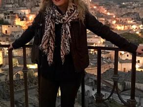 Matera, City of Caves!