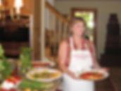 How Lingua e Cucina was Born