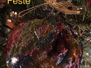Buone Feste ~ Happy Holidays