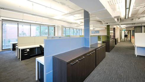 Swinburne University - Administration Building