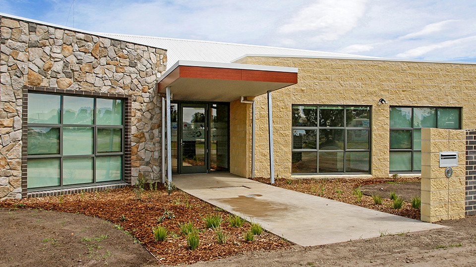 Bairnsdale Youth Accommodation