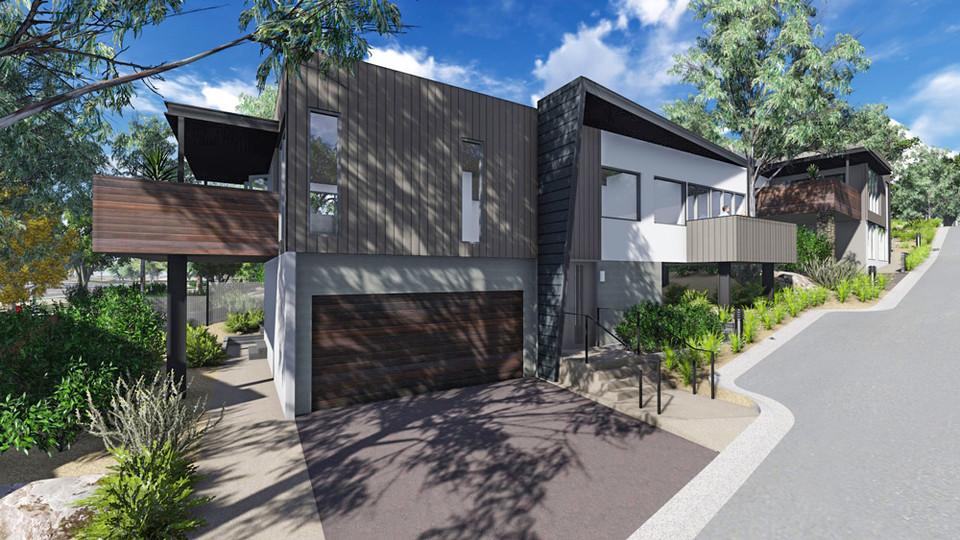 Ringwood Residential Development