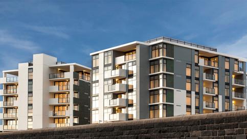 Coburg High-Rise Apartments