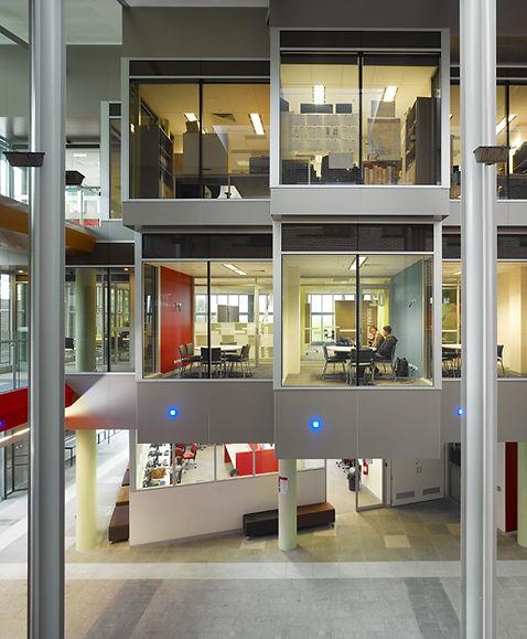 University architects