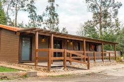 bungalow compósito caima ecoresort