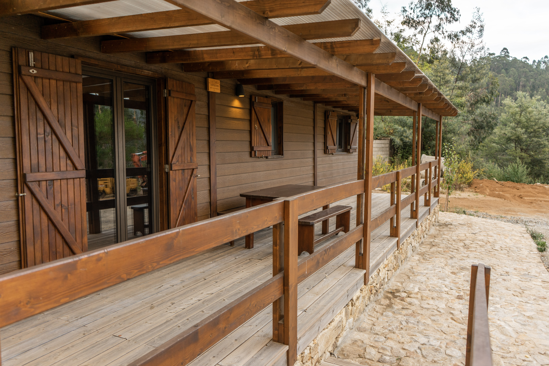 bungalow varanda caima ecoresort