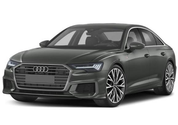 Audi A6 45 TFSI Premium +