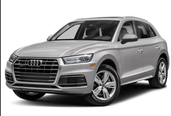Audi Q5 Premium (1st payment waived)