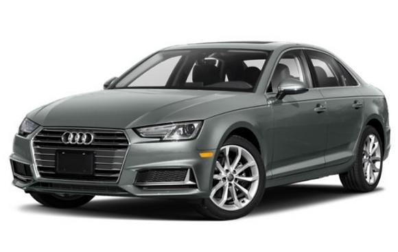 Audi A4 40 TFSI Premium