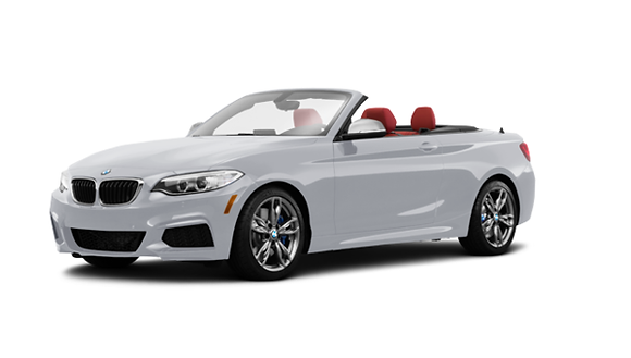 BMW M240i xDrive Convertible