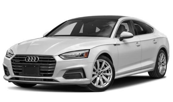 Audi A5 Premium Plus Coupe