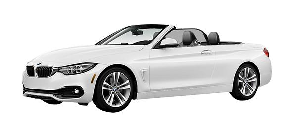 BMW 430i xDrive Convertible