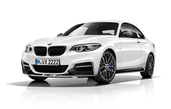BMW M240i Coupe M Performance