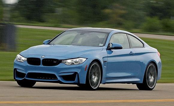 BMW M4 - Taking Advance Orders