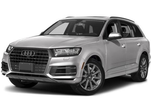 Audi Q7 55 TFSI Premium (1st payment waived)
