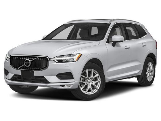 MY21 XC60 T5 Inscription