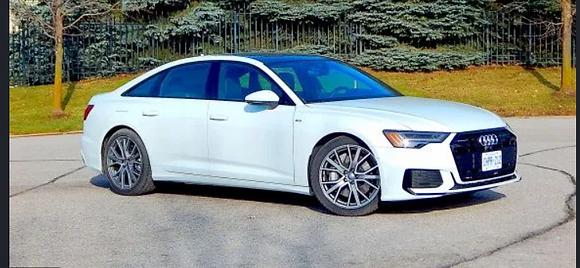 Audi A6 3.0T Premium