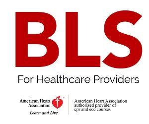 BLS- Health Care Provider