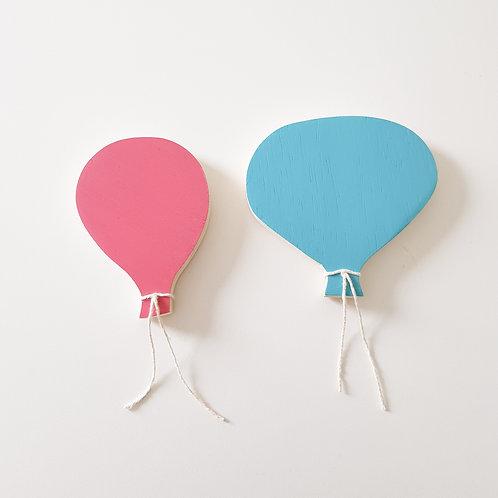Ganchos Balões
