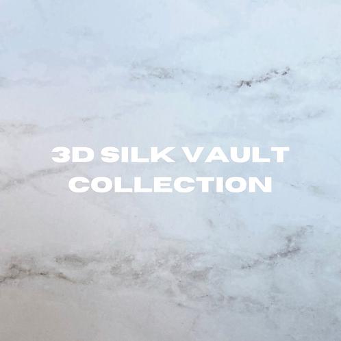 3D Silk Collection Vault
