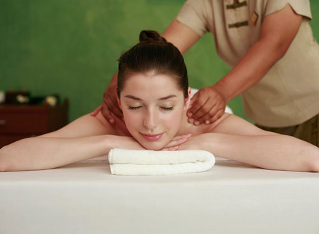 The Most Relaxing Massage Techniques: Full Body Treatment