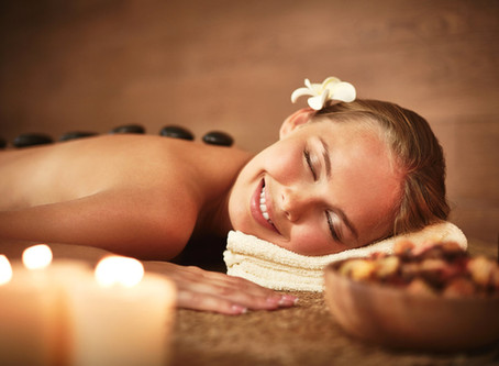The 5 Healing and Healthy Benefits of Massage Therapy