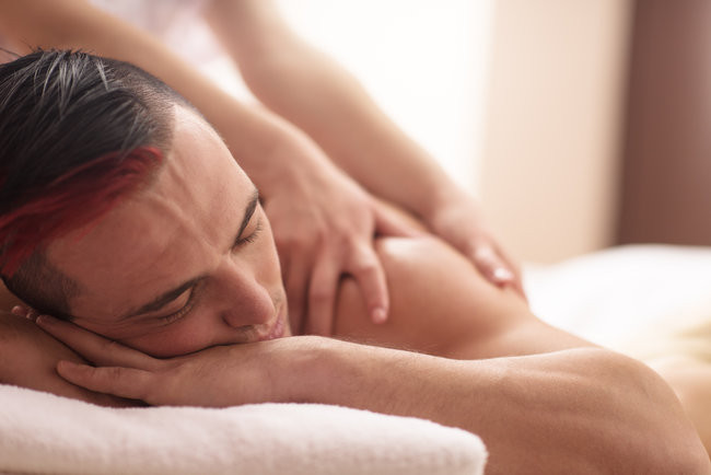 massage strengthens immune system