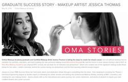 oma success