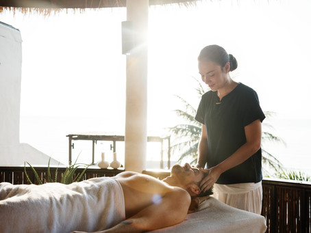 What kind of massage do I need? The real differences between deep tissue, swedish & sports massage